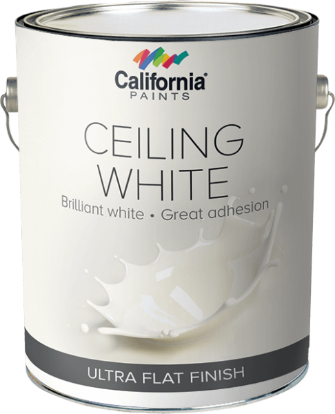 CALIFORNIA CEILING WHITE