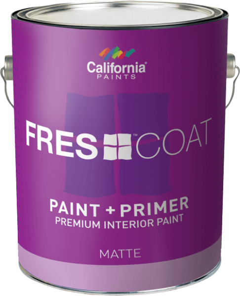 FRES~COAT PREMIUM INTERIOR PAINT & PRIMER