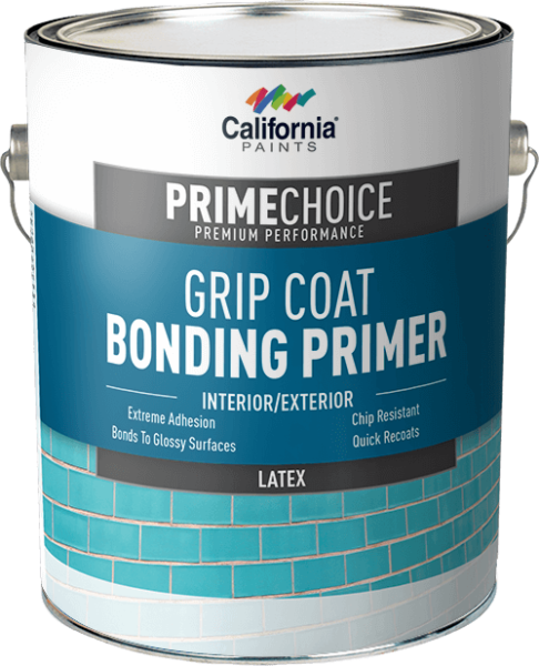 PRIMECHOICE GRIP COAT BONDING PRIMER